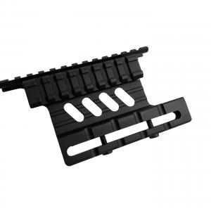 AK47  Side Plate Double Weaver-Picatinny Dual Rail