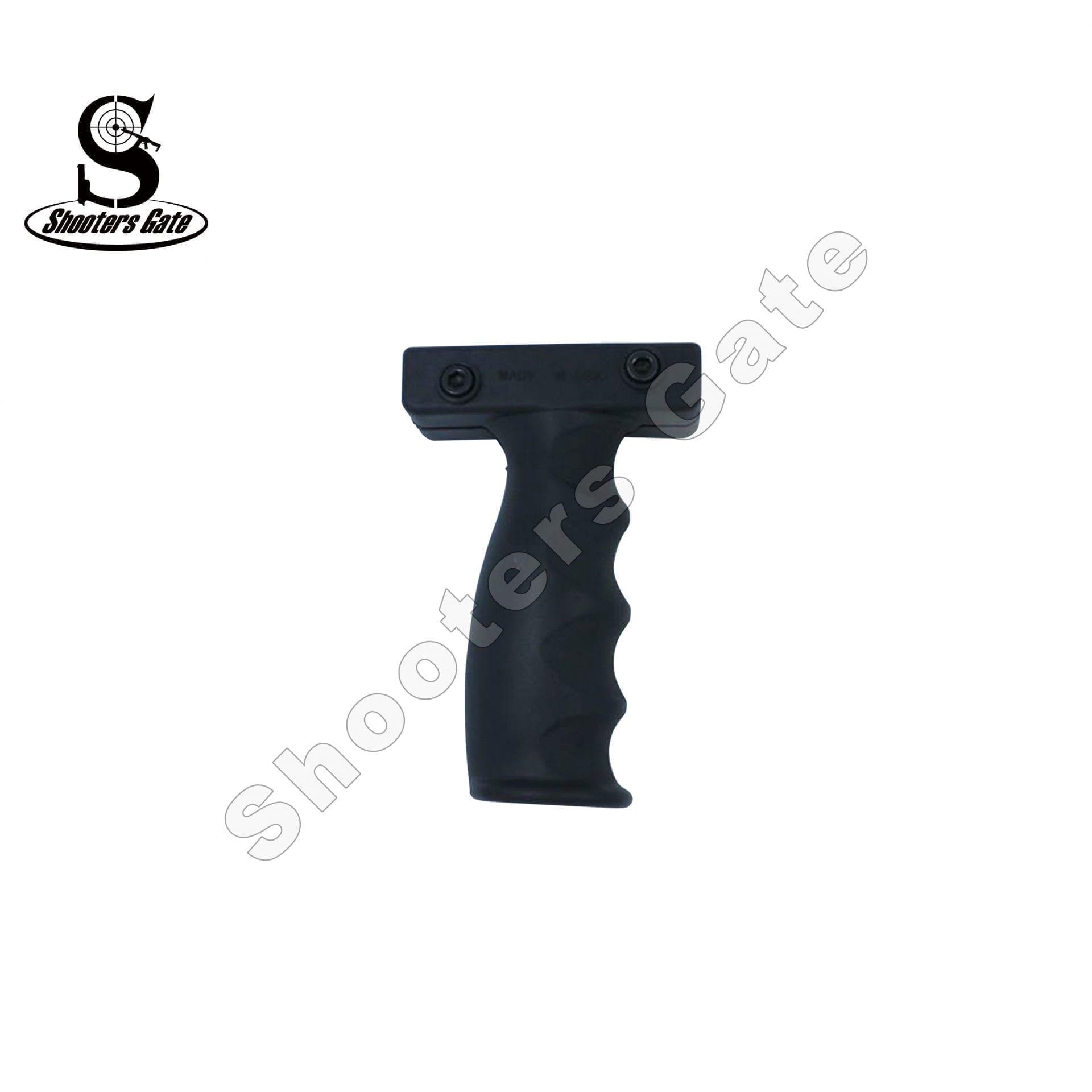 Vertical Tactical Forward Grip Black