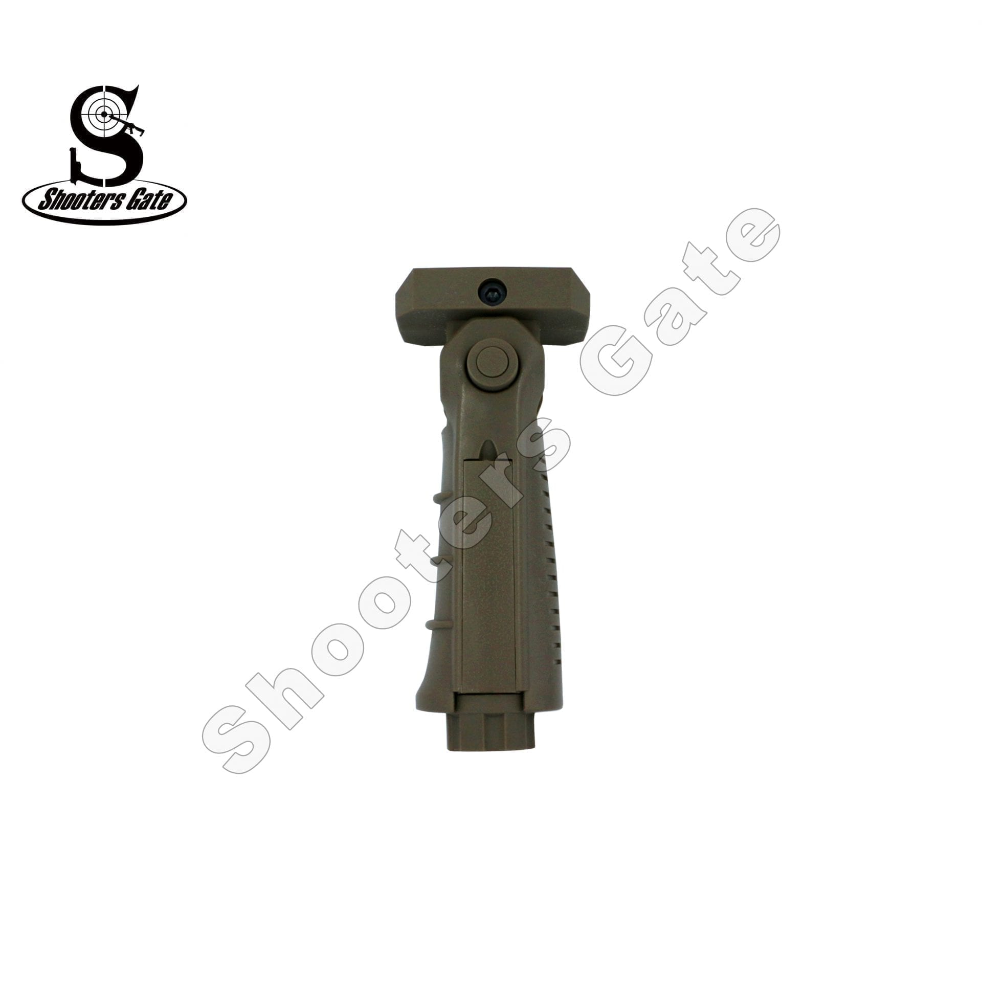 5 Position Folding Foregrip TAN
