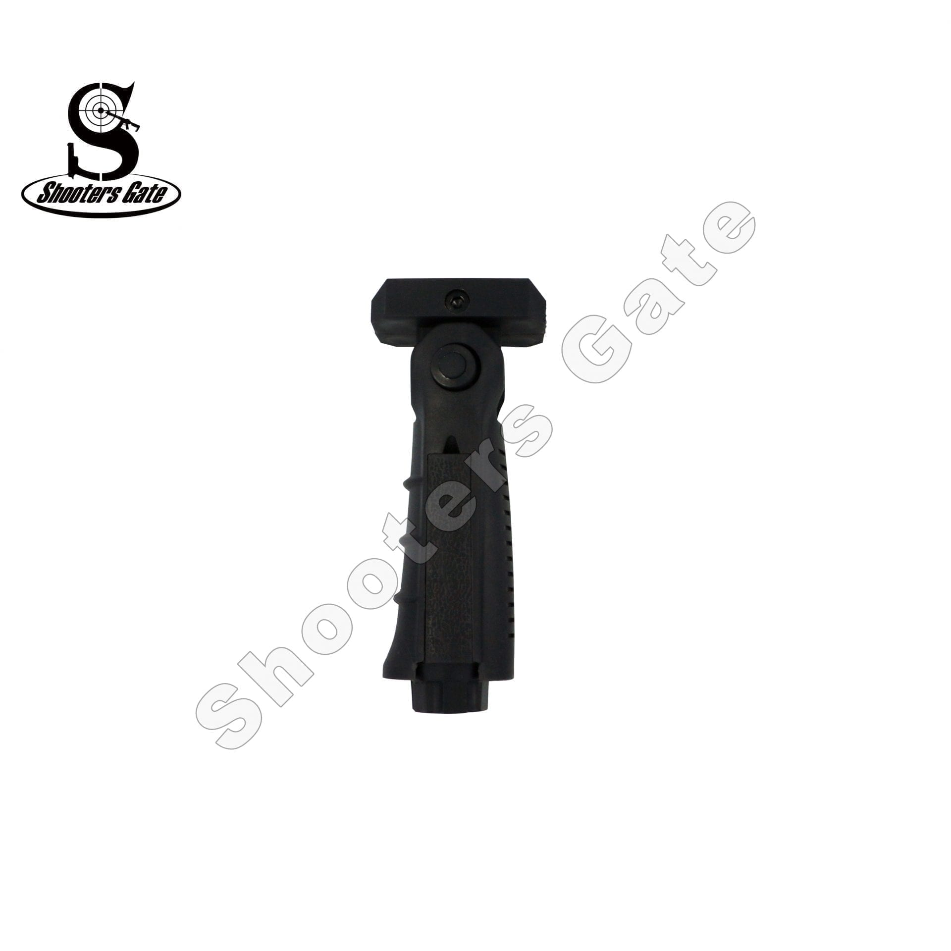 5 Position Folding Foregrip BLK