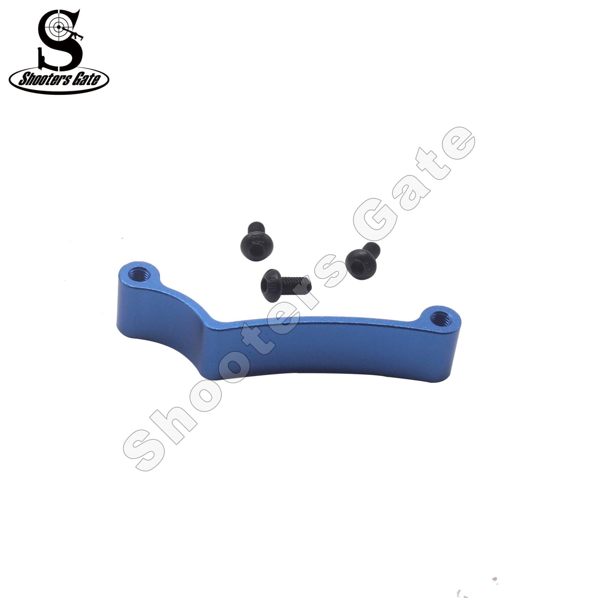 AR15 Trigger Guard - BLUE