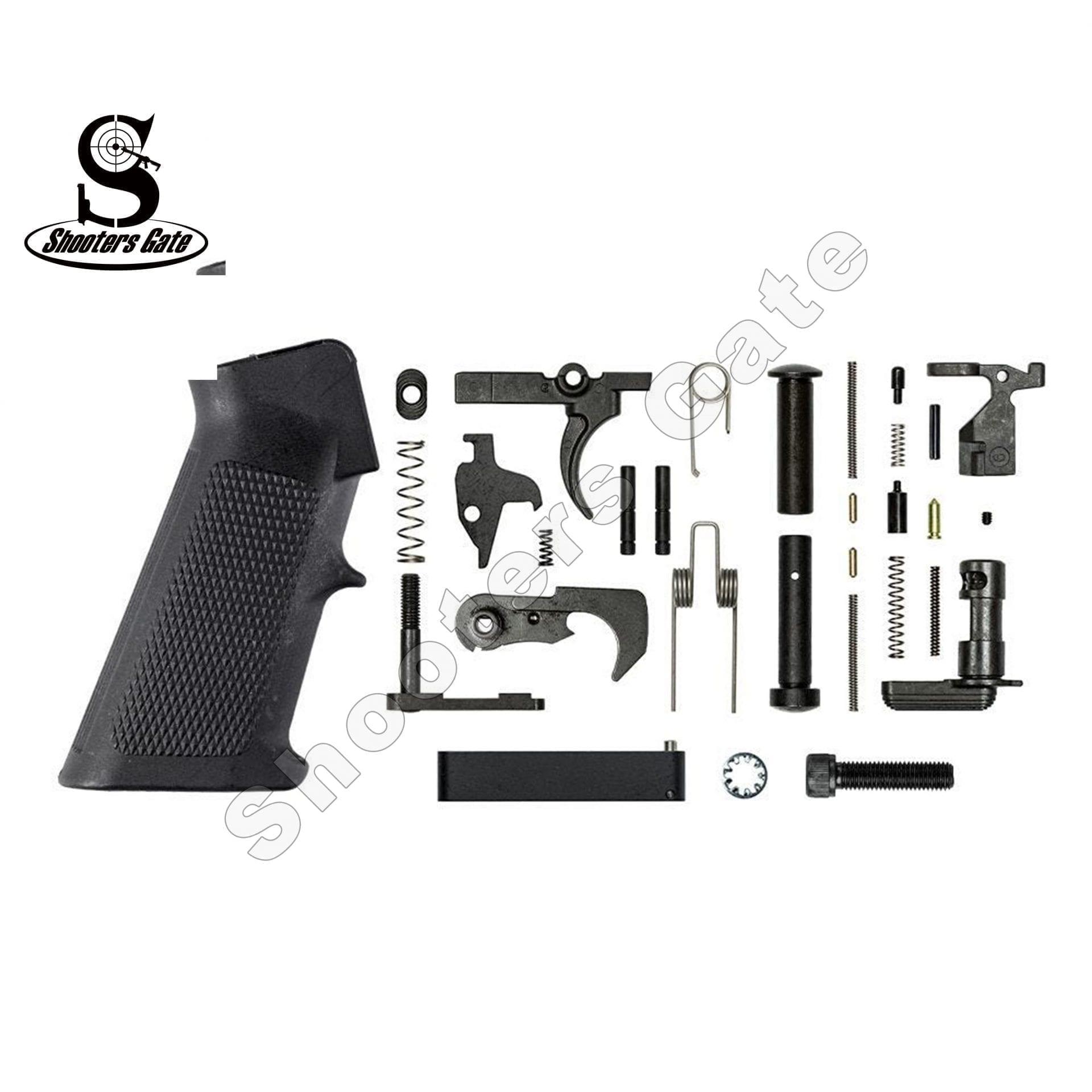 AR15 trigger parts kit