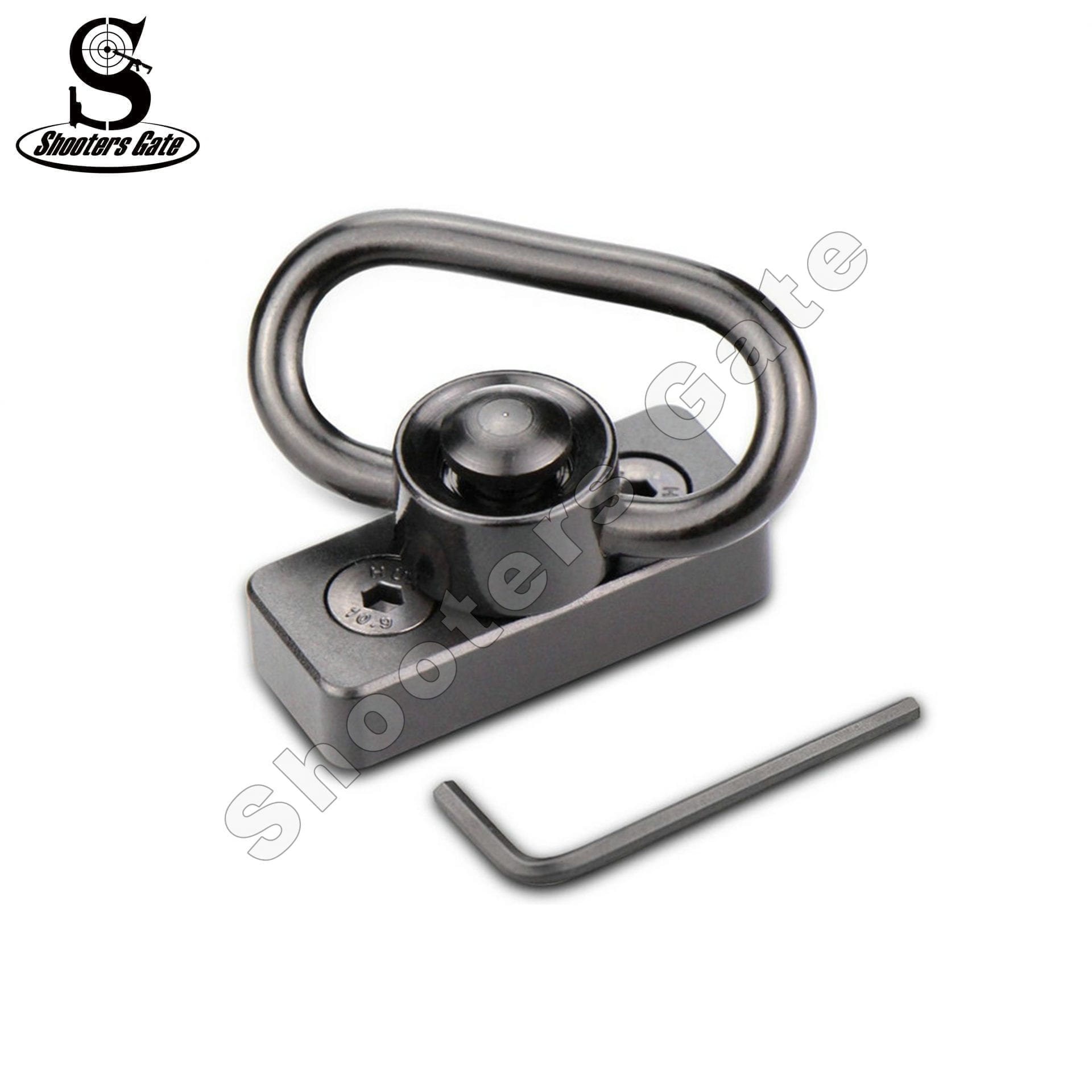 QD Sling Adapter M-Lok