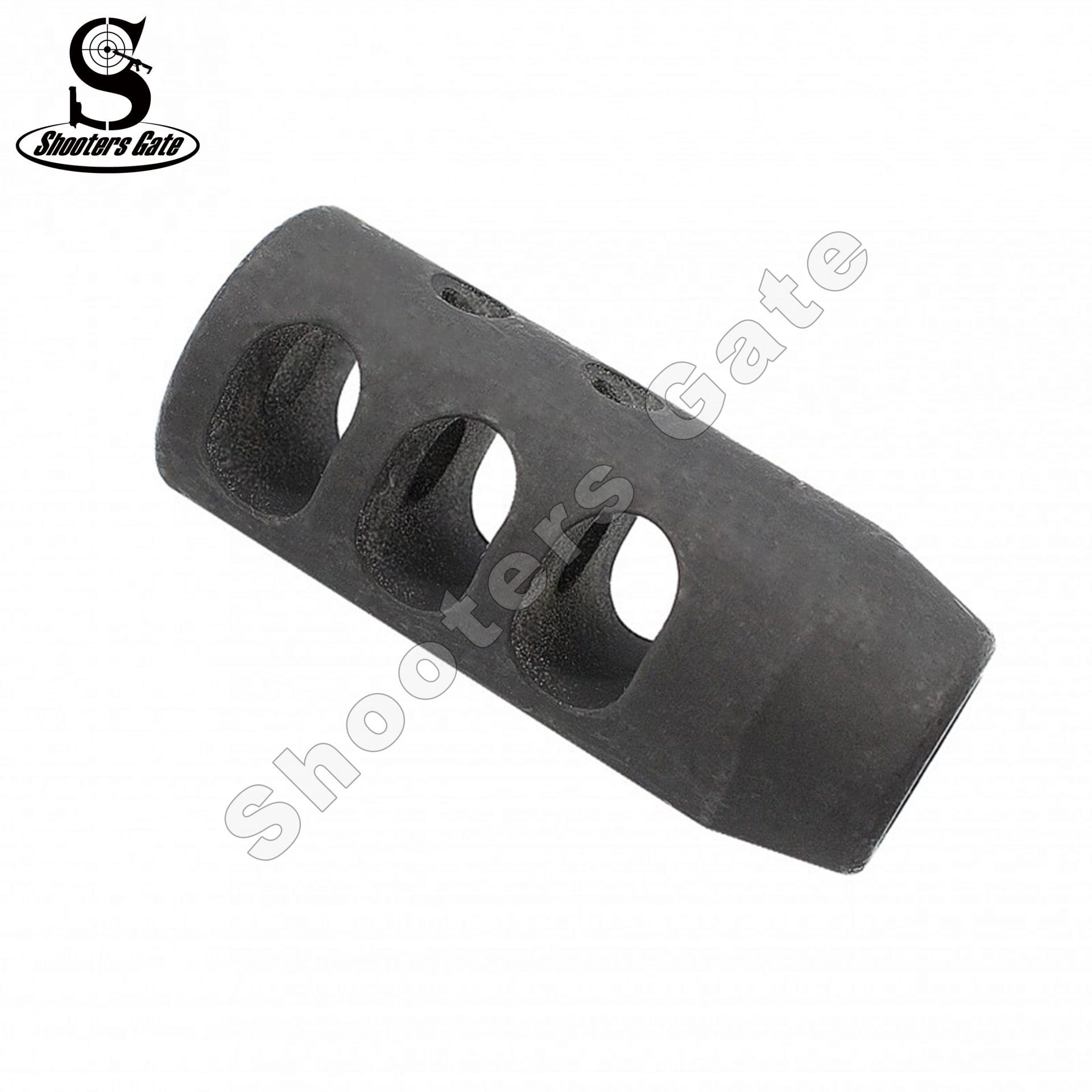 AR10 .308/AR15 300Blackout  Muzzle Break 5/8X24 Thread