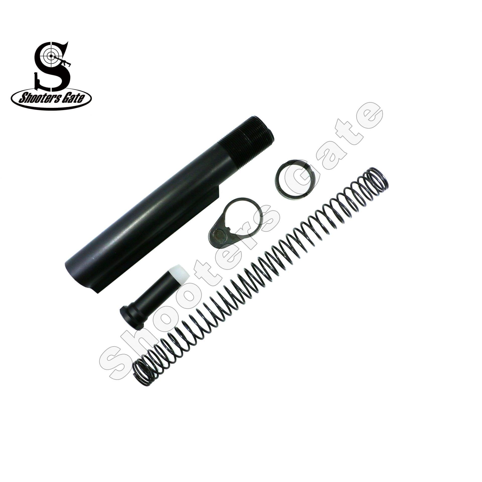 AR10 Buffer Tube Combo Mil-spec
