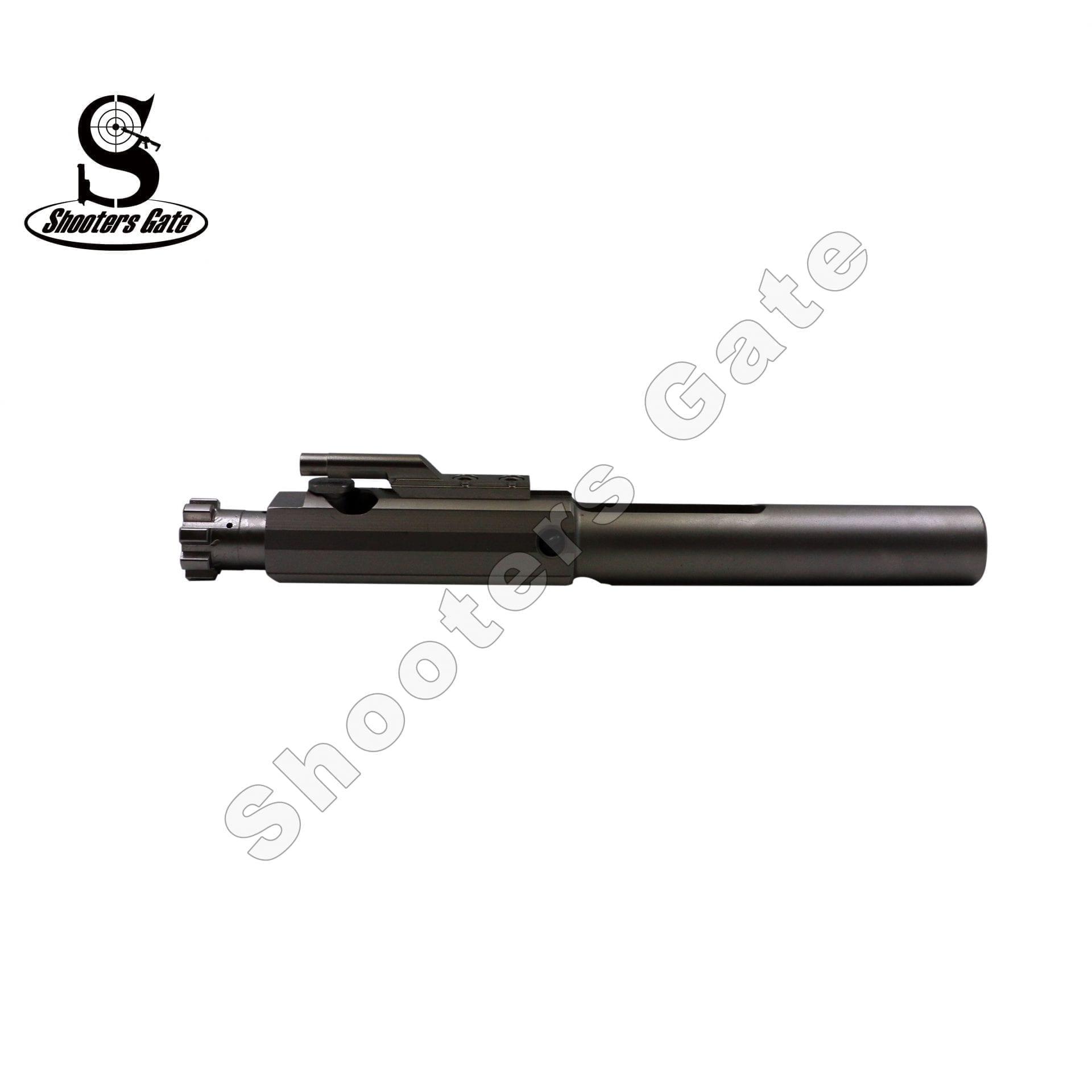 AR10 BCG Nickel Boron