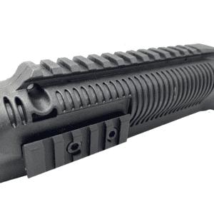 Remington 870 Forend Black