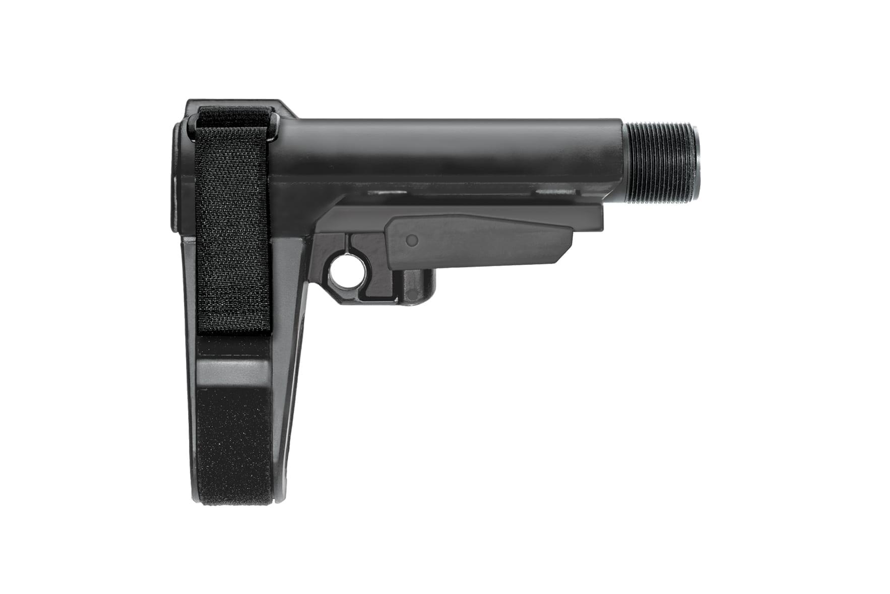 SBA3 SB Tactical Pistol Stabilizing Brace