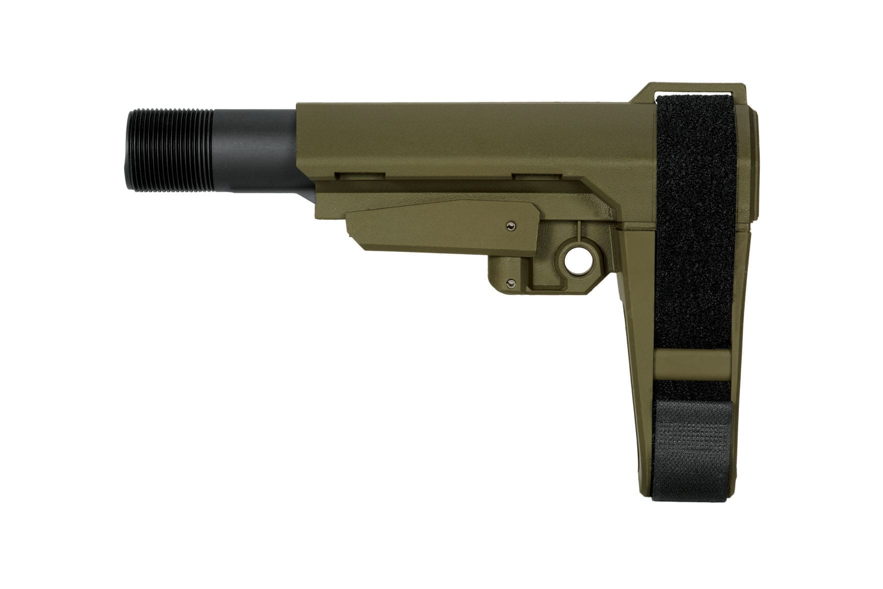 SB Tactical Pistol Stabilizing Brace SBA3, Black